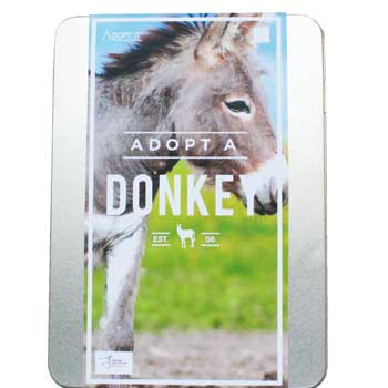 Adopt A Donkey Picture