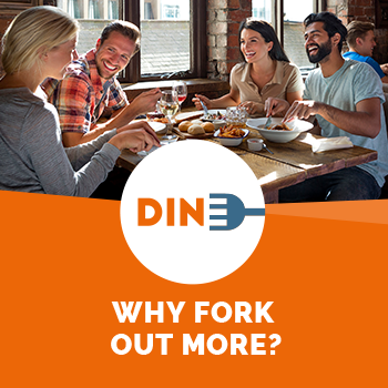 Dine Club Membership