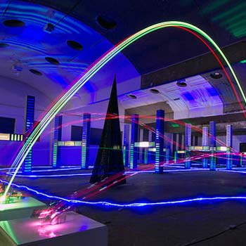 Drone Racing Nottingham