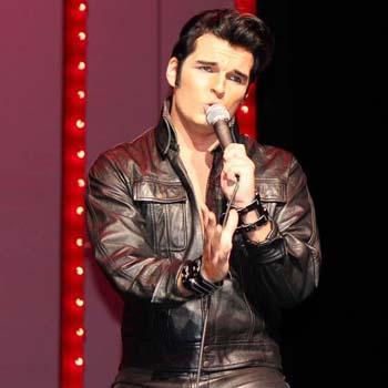 Elvis Dinner Cruise