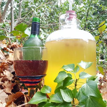 Traditional Mead & Wine Making