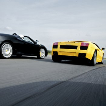 Double Supercar Experience
