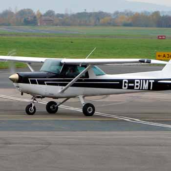Flights from Gloucestershire Airport