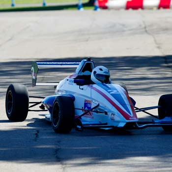 Single Seater Track Day Picture