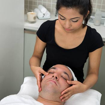 Mens Pamper Package Picture