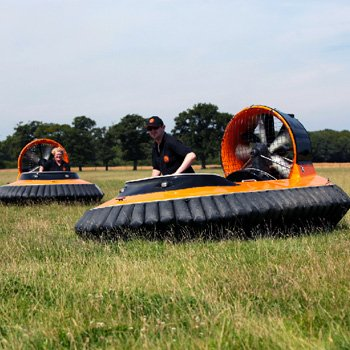 Hovercrafts West Sussex