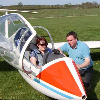 Gliding Experiences - Lessons & Flights Nationwide