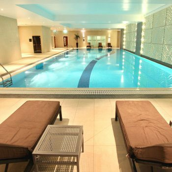 Spa Day Deals For  Beaconsfield