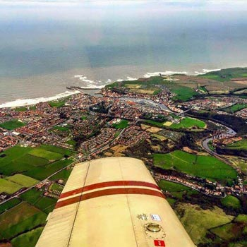 Durham Tees Flight Training