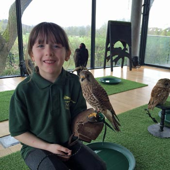 Junior Zoo Keeper Oxfordshire Picture