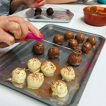 Chocolate Making Cumbria