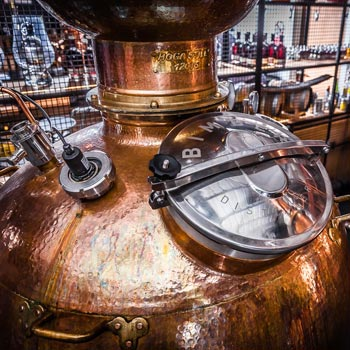 Ultimate Distillers Experience