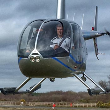 Surrey Helicopter Adventures