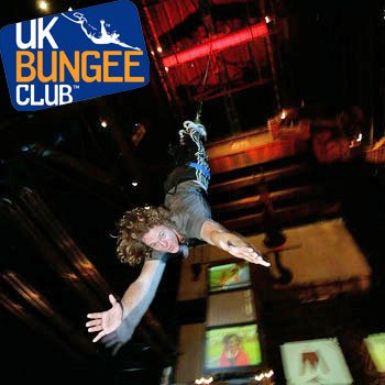 Indoor Bungee in Yorkshire