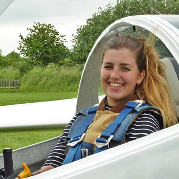 Gliding lessons Essex