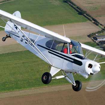 Special Flight Experiences at Duxford