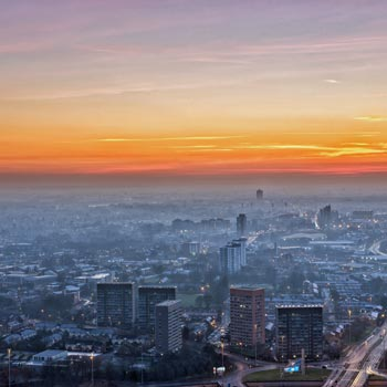 Manchester Sightseeing Flights Picture