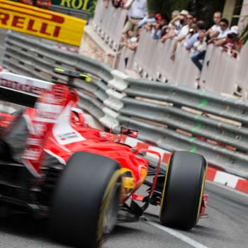 VIP Monaco Grand Prix Day Trip
