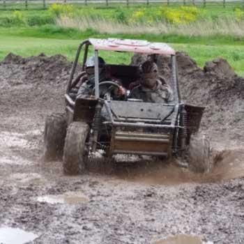 Mud Buggies Cheshire