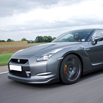 Kids Nissan Gtr Picture