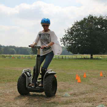 Segway Experiences and Activities