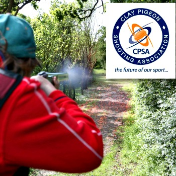 Clay Pigeon Shooting Lessons Picture