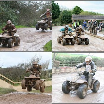 Junior Quads Cornwall