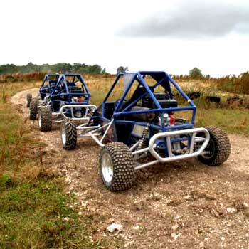 Rage Buggies Dorset Picture
