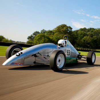 Single Seater Racing Leicestershire