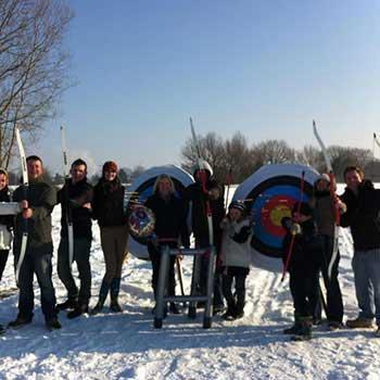 Archery Sessions Norfolk