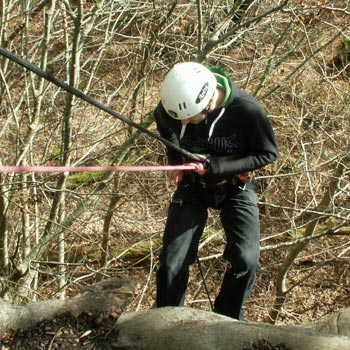 Click to view product details and reviews for Abseiling Aberfeldy.