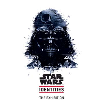 STAR WARS Identities and Meal for Two