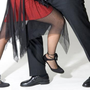Tango Taster for Two