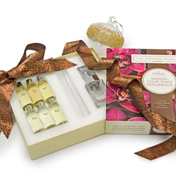 Fragrance Creation Gift Box Picture