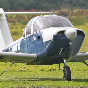 Flying Lessons Devon