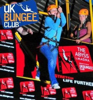 Abseil, Zip Wire & Parachute - Three Great High Wire Experiences