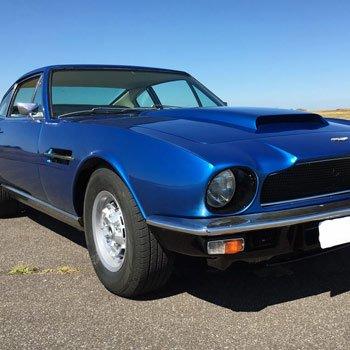 British Classic Car Choice