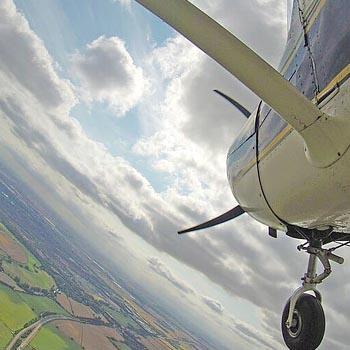 Aerobatics Peterborough