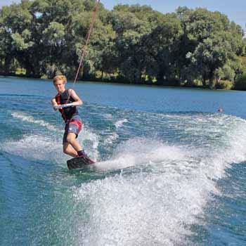 Wakeboarding & Waterskiing Bedfordshire