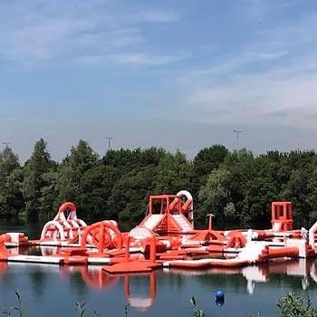 Aqua Park Berkshire