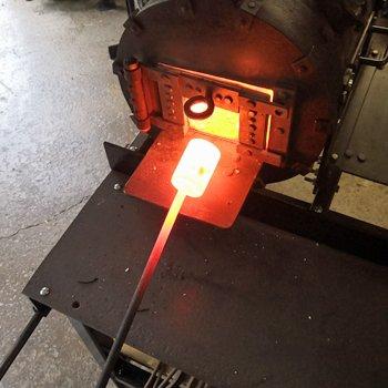 Blacksmith Experience Day Cumbria