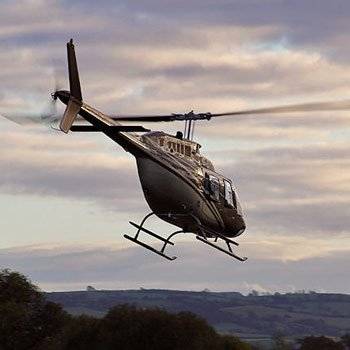 Exclusive Welsh Sightseeing Flights