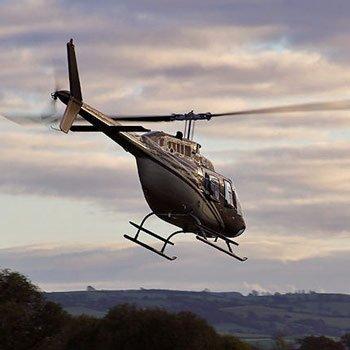 Exclusive Welsh Sightseeing Flights