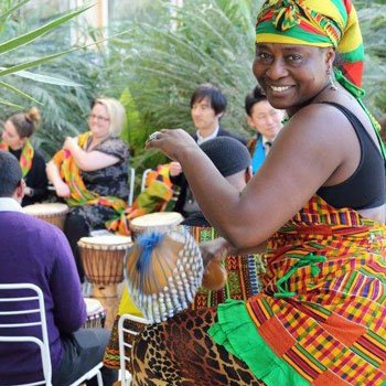 African Drumming Experience London