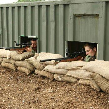 Air Rifles Leicester
