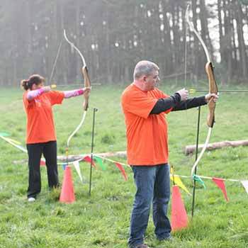 Archery Newcastle Picture