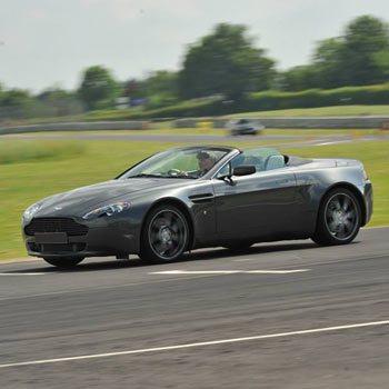 Aston Martin Vantage Picture