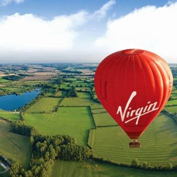 Balloon Flights and Rides