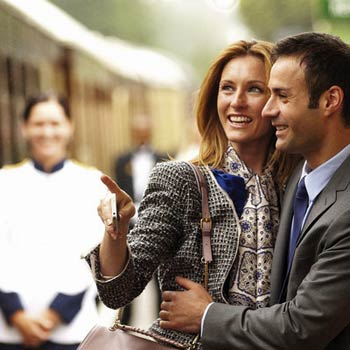 Best of Britain - Belmond British Pullman Luxury Train Day Trips