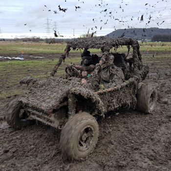 Mud Buggies Cheshire Picture